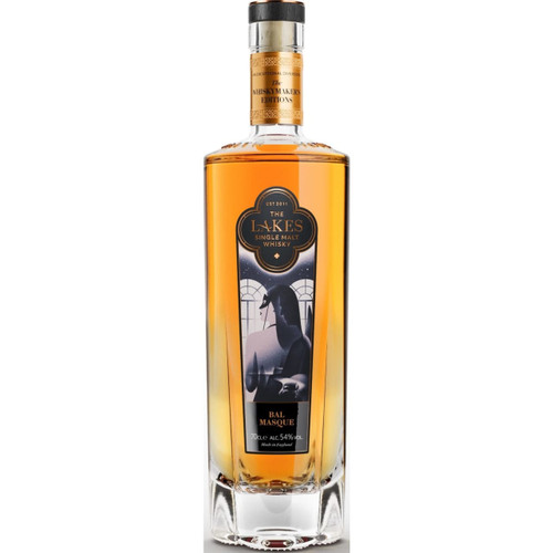 The Lakes The Whiskymaker's Editions Bal Masque