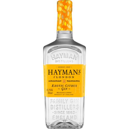 Hayman's Exotic Citrus Gin