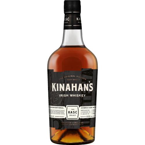 Kinahan's Kasc Projkect Whisky