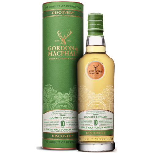 Discovery Aultmore 10 yo Whisky