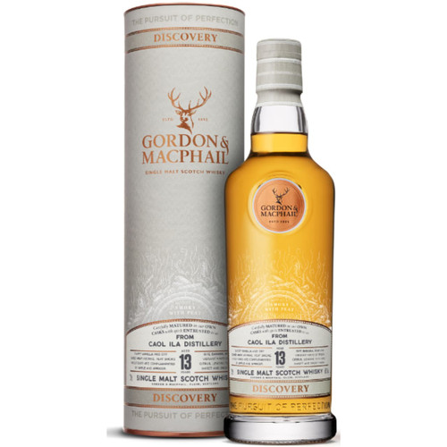 Discovery Caol Ila 13 yo Whisky