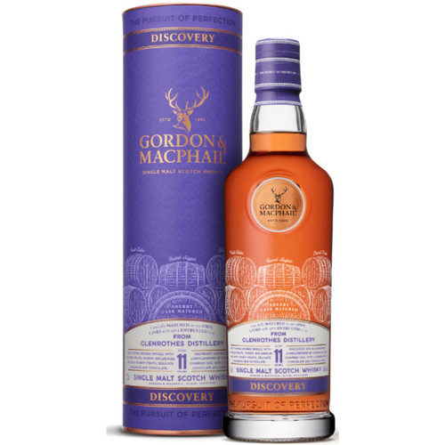 Discovery Glenrothes 11 yo Whisky
