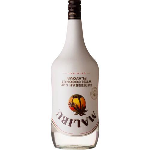 Malibu Coconut Rum Magnum