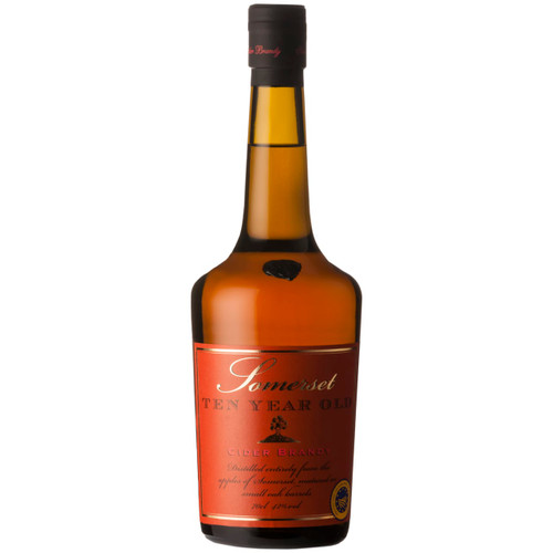 Somerset Cider Brandy 10yo