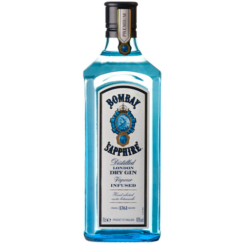 Bombay Sapphire Gin Magnum