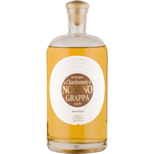 Nonino Grappa Lo Chardonnay