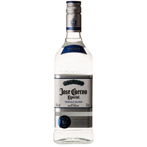 Jose Cuervo Silver Especial Tequila