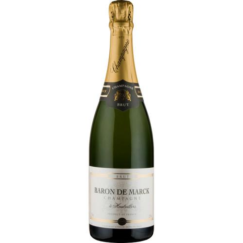 Baron de Marck Brut Champagne