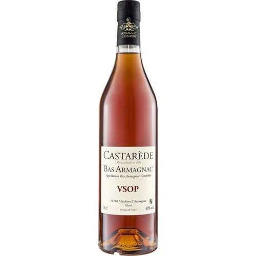 Castarède VSOP Bas-Armagnac