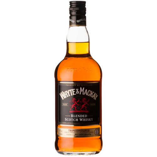 Whyte & Mackay Blended Whisky