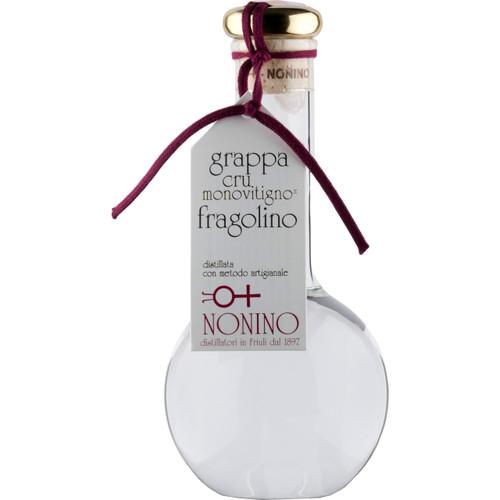 Nonino Grappa Fragolino Cru 45