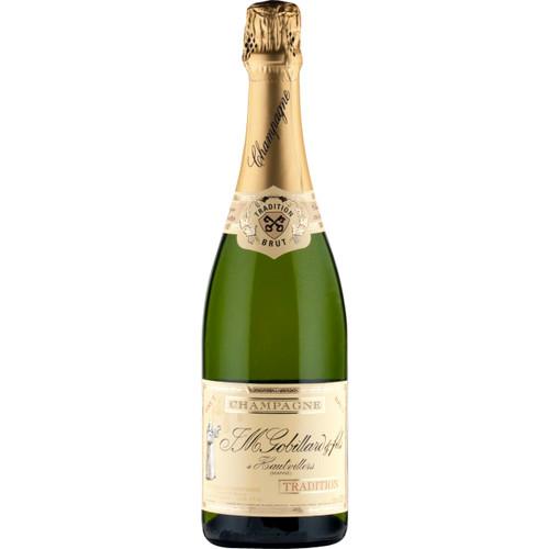 Gobillard Brut Tradition Champagne