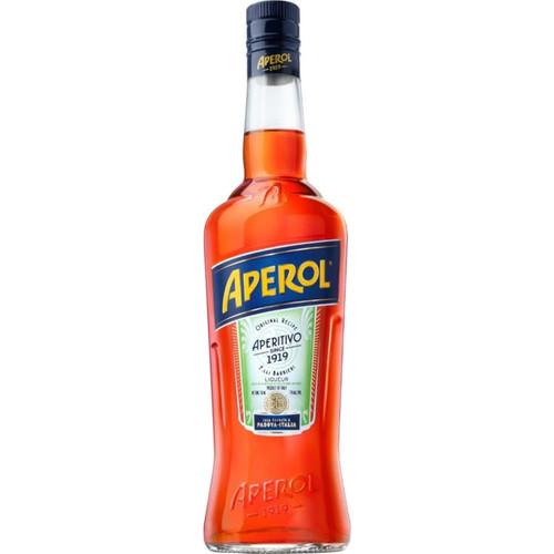 Aperol Italian Aperitif Liqueur