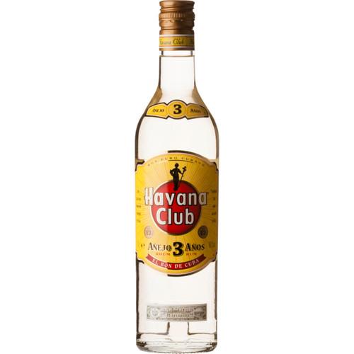 Havana Club 3yo Rum