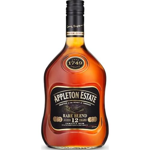 Appleton Estate Rare Blend 12yo Rum