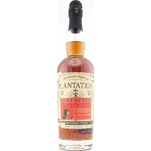 Plantation Pineapple Stiggins Fancy Rum