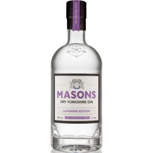 Masons Dry Yorkshire Gin Lavender Edition