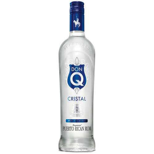 Don Q Cristal Rum