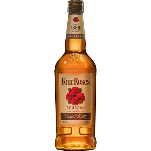 Four Roses Yellow Label Bourbon