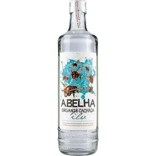 Abelha Silver Organic Cachaça