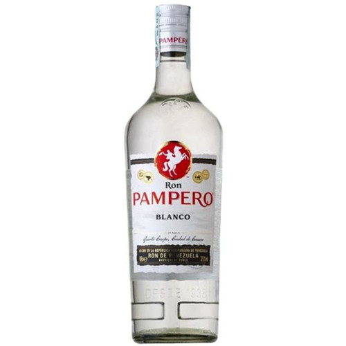 Pampero Blanco Rum