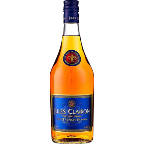 Jules Clairon Fine French Brandy