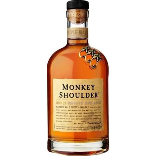 Monkey Shoulder Scotch Whisky