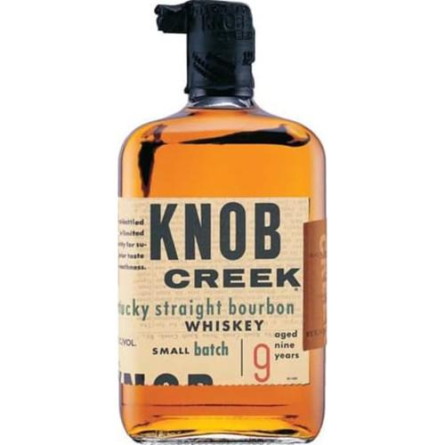 Knob Creek Small Batch Bourbon
