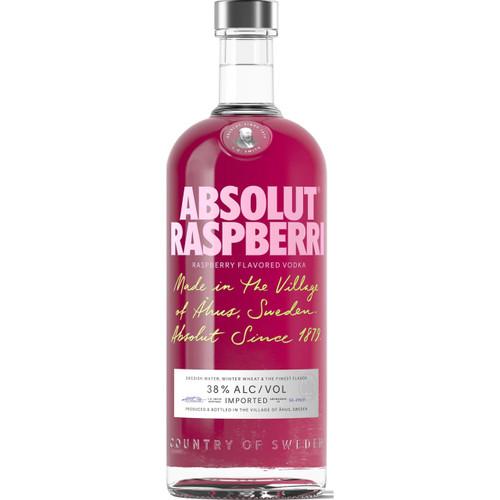 Absolut Rapsberri Vodka