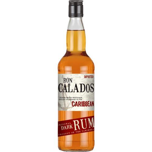 Ron Calados Dark Premium House Rum