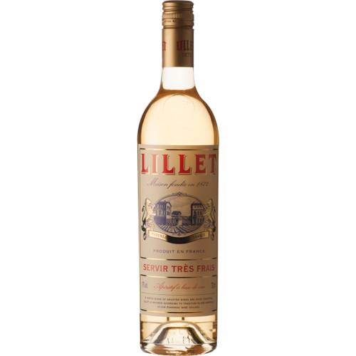 Lillet Blanc Vermouth