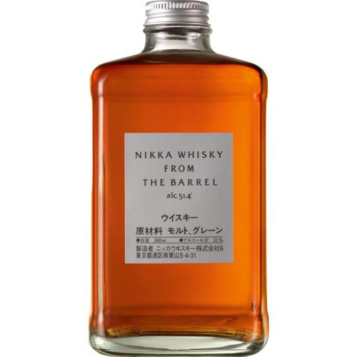 Nikka From The Barrel Whisky