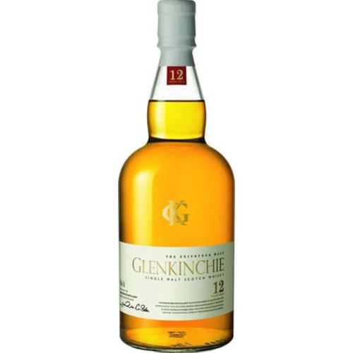 Glenkinchie 12yo Single Malt