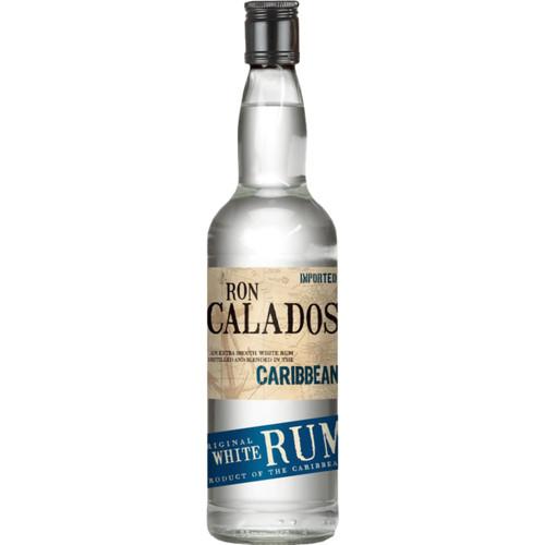 Ron Calados White Rum