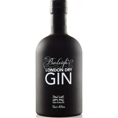 Burleigh's Signature London Dry Gin