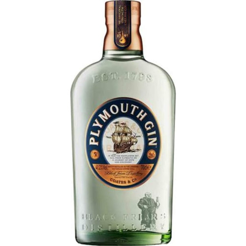 Plymouth English Gin