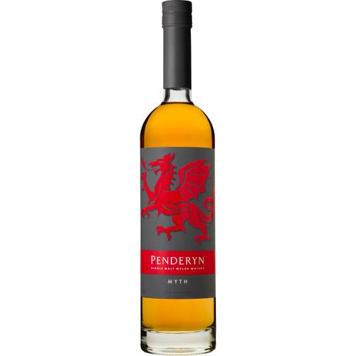 Penderyn Myth Single Malt Whisky
