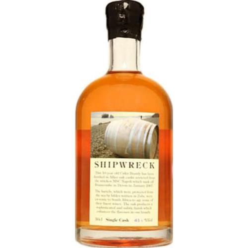 Shipwreck Single Cask Brandy
