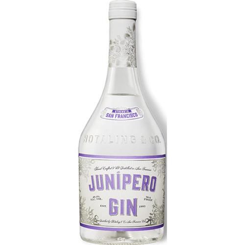 Junipero Gin