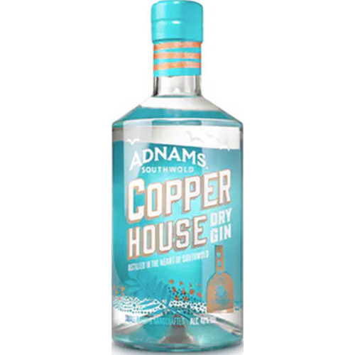 Adnams Copper House Dry Gin