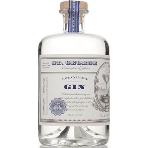 St George. Botanivore Gin