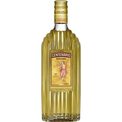 Jose Cuervo Gran Centenario Reposado Tequila