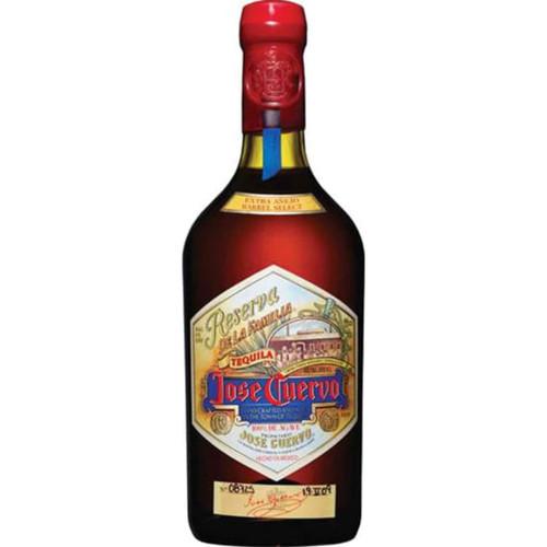Jose Cuervo Reserva de la Familia Tequila
