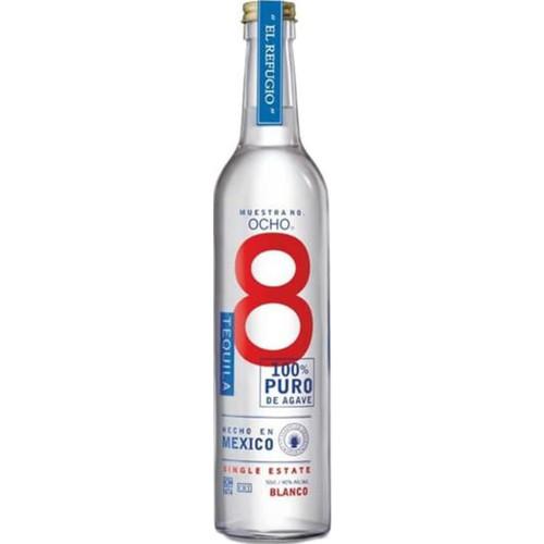 Ocho Blanco Tequila