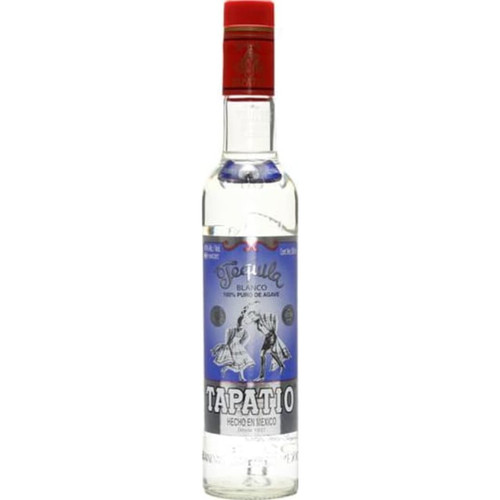 Tapatio Blanco Tequila