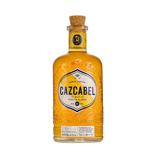 Cazcabel Honey Liqueur