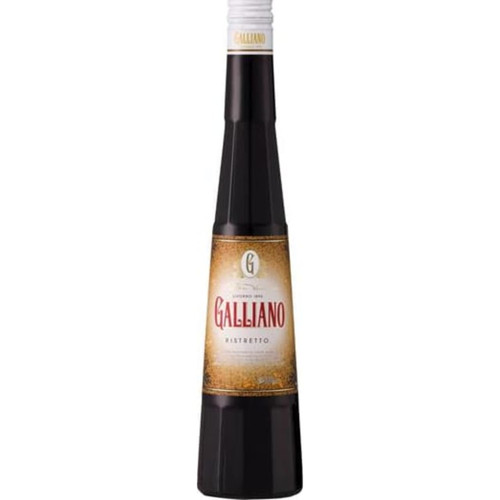 Galliano Ristretto Coffee Liqueur