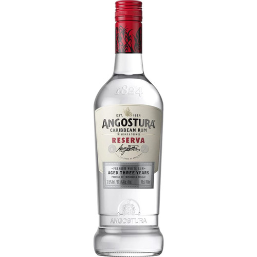 Angostura Reserva White Rum