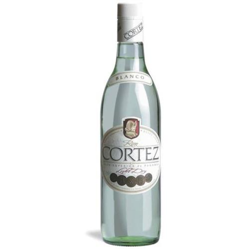 Ron Cortez Blanco Rum