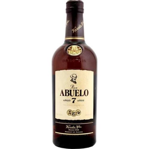 Ron Abuelo 7yo Rum